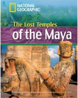 The Lost Temples of the Maya + Book with Multi-ROM
