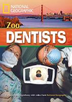 Zoo Dentists: Footprint Reading Library 1600 (Paperback)