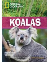 Koalas: Footprint Reading Library 2600 (Paperback)