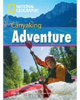 Canyaking Adventure: Footprint Reading Library 2600 (Paperback)