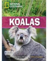 Koalas + Book with Multi-ROM: Footprint Reading Library 2600