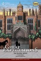 Great Expectations: Classic Graphic Novel Collection (Paperback)