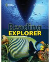 Reading Explorer 2 with Student CD-ROM