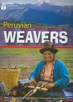 Peruvian Weavers: Footprint Reading Library 2 (Paperback)