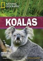 Koalas: Footprint Reading Library 7 (Paperback)