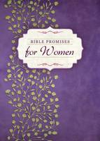 Bible Promises for Women (Paperback)