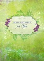 Bible Promises for You (Paperback)