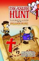 Treasure Hunt: Fun Activities and Devotions for Kids - Featuring Prayer Pups (Paperback)