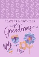 Prayers & Promises for Grandmas (Book)