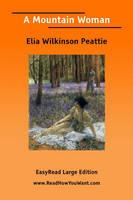 A Mountain Woman (Paperback)
