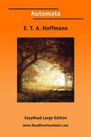 Automata [EasyRead Large Edition] (Paperback)