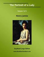 The Portrait of a Lady (2 Volume Set)