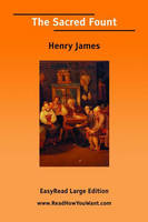 The Sacred Fount (Paperback)