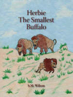 Herbie the Smallest Buffalo (Paperback)