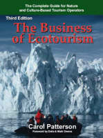 The Business of Ecotourism (Paperback)