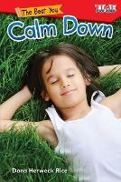 The Best You: Calm Down (Paperback)