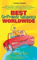 Best Girlfriends Getaways Worldwide (Paperback)