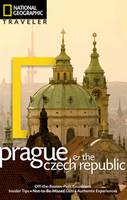 National Geographic Traveler: Prague and the Czech Republic, 2nd Edition (Paperback)