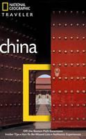 National Geographic Traveler: China, 3rd Ed. (Paperback)