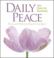 Daily Peace: 365 Days of Renewal (Hardback)
