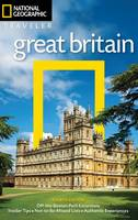 National Geographic Traveler: Great Britain, 4th Edition (Paperback)