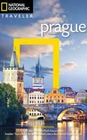 NG Traveler: Prague, 3rd Edition (Paperback)