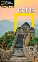 NG Traveler: China, 4th Edition (Paperback)
