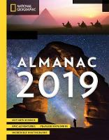 National Geographic Almanac 2019 UK Edition (Paperback)