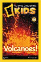 Volcanoes - National Geographic Readers (Paperback)