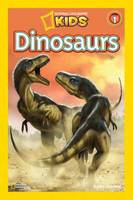 Dinosaurs - National Geographic Readers (Paperback)