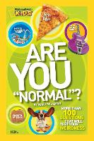 """Are You """"Normal""""?: More Than 100 Questions That Will Test Your Weirdness - Are you Normal? (Paperback)"""