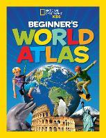 National Geographic Kids Beginner's World Atlas, 3rd Edition - Atlas (Paperback)