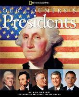 Our Country's Presidents (Hardback)