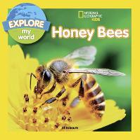 Explore My World: Honey Bees - Explore My World (Paperback)