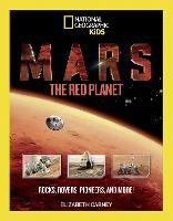 Mars: The Red Planet: Rocks, Rovers, Pioneers, and More! - Science & Nature (Paperback)