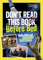 Don't Read This Before Bed - Stories & Poems (Paperback)