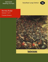 Barnaby Rudge (2 Volume Set)