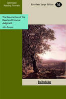 The Resurrection of the Dead and External Judgment (Paperback)