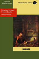 Narrative of the Life of Frederick Douglass (Paperback)