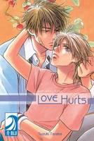 Love Hurts: Aishiatteru Futari v. 1 (Paperback)