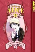 Gakuen Alice: v. 8