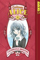 Gakuen Alice: v. 10