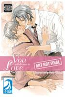 You Will Drown in Love: (Yaoi) volume 3