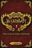 Bizenghast: The Collector's Edition Volume 1 Manga
