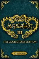 Bizenghast: The Collector's Edition Volume 3 Manga