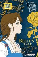 Disney Manga: Beauty and the Beast - Special 2-in-1 Collectors Edition: Special 2-in-1 Edition (Paperback)