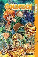 Goldfisch manga volume 2 (English)