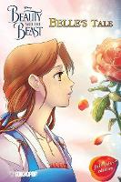 Disney Manga: Beauty and the Beast - Belle's Tale (full-color edition) (Paperback)