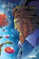Disney Manga: Beauty and the Beast - The Beast's Tale (full-color edition) (Paperback)