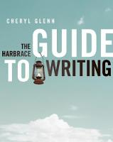 Harbrace Guide to Writing (Class Test Version) (Paperback)